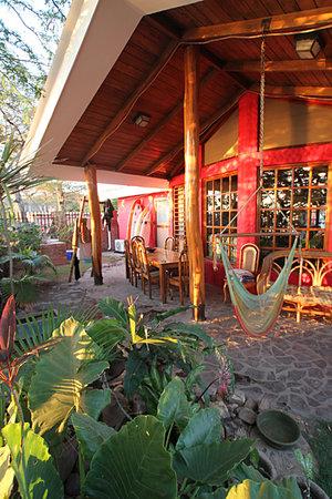 Dale Dagger Surf Lodge