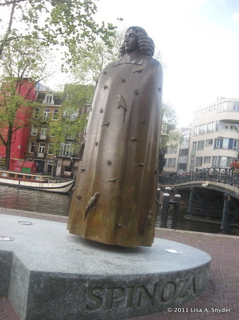 Amsterdam in World War II Walking Tour