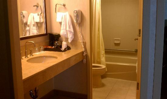 Newly Renovated Havana Tower One Bedroom Suite Picture