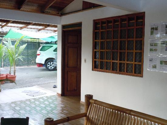 Hotel Pura Vida: Room 9