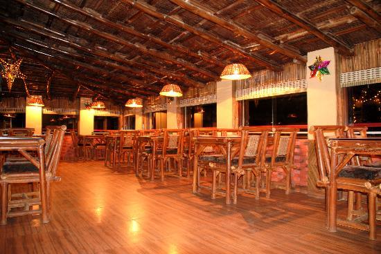 Jungle Hut Hotel : MULTICUSINE RESTAURANT