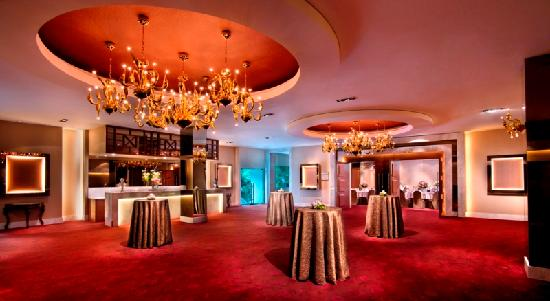 Hotel Fort Canning : Ballroom Foyer