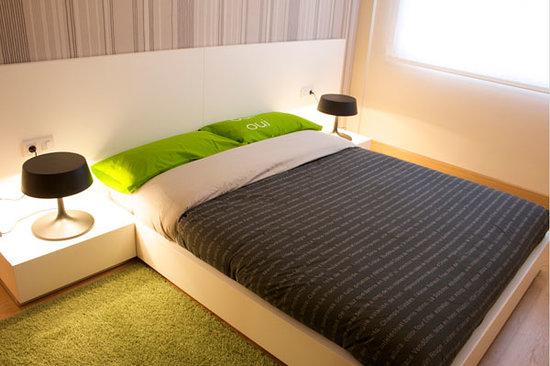 Apartamentos Turisticos Compostela