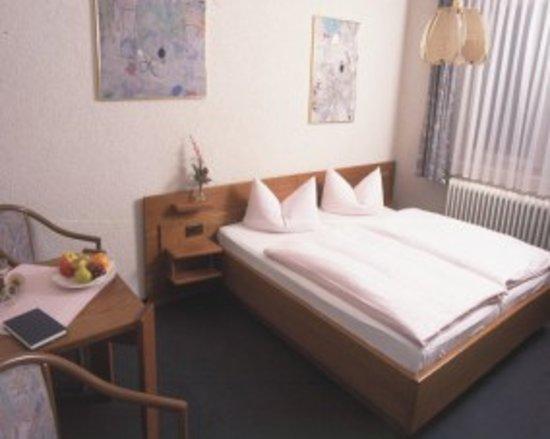 Hotel-Gasthof Tor Zum Steigerwald