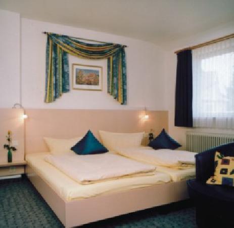 Hotel-Gasthof Tor zum Steigerwald: Komfortzimmer 2