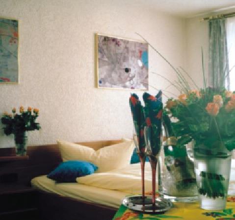 Hotel-Gasthof Tor zum Steigerwald: Komfortzimmer 3