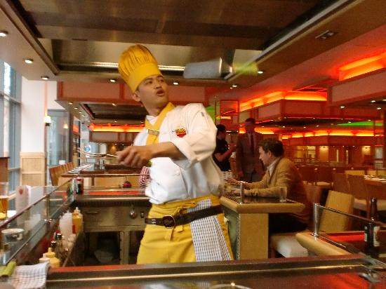 Been to Sapporo Teppanyaki - Glasgow? Share your experiences!