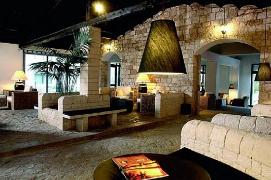 Donnalucata Hotel & Resort: interno