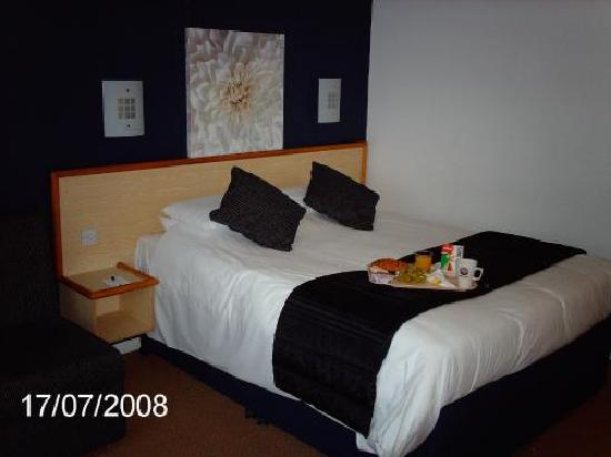 Days Inn Bridgend Cardiff M4 : Double Room