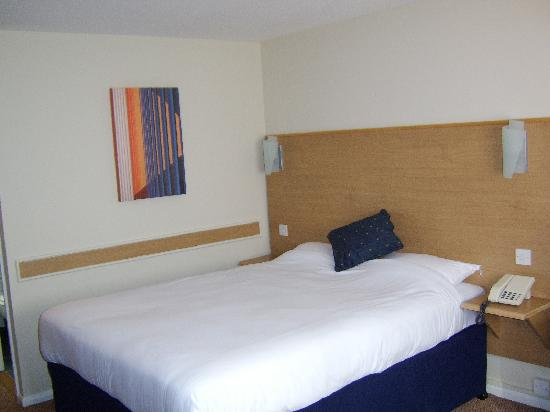 Days Inn Warwick North M40: Double Room