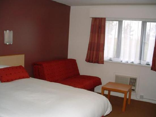 Days Inn Gretna Green M74: Double Room