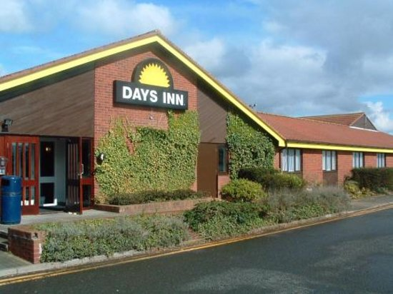 Days Inn Gretna Green M74: External Room