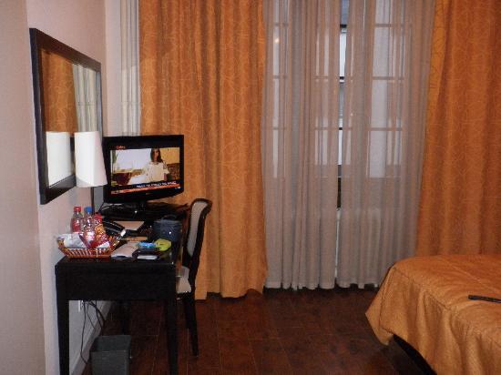 Hotel Excelsior : room 308