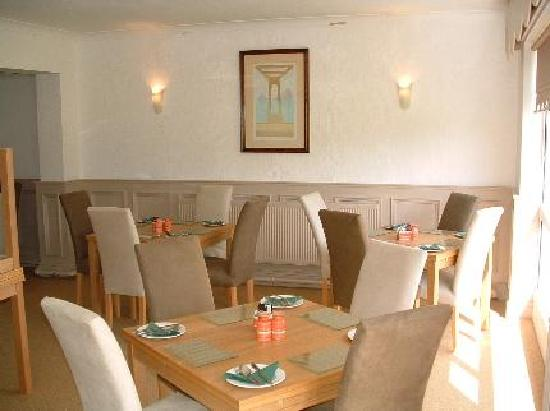 Days Inn Charnock Richard M6: Restaurant