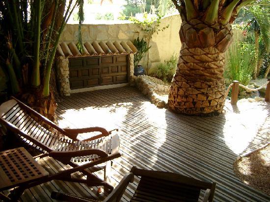 Hotel Montemar: Garten - garden - jardin