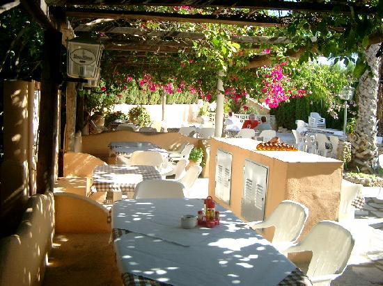 Hotel Montemar: Restaurant