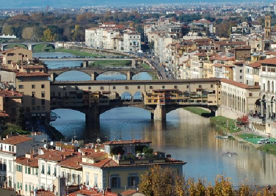 Florencia, Italia: Provided by: Turismo Provincia di Firenze