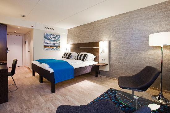 Scandic Victoria: Guestrooms