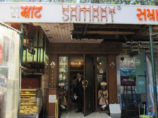 Samrat Veg Restaurant: Samrat