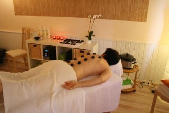 Hotel Am Kurpark: Wellness