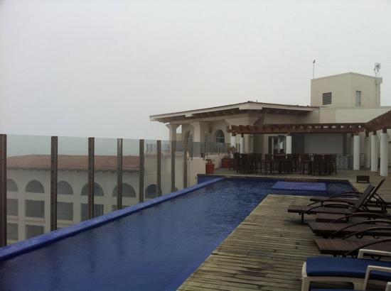 Rosarito Beach Hotel Infiniti Pool