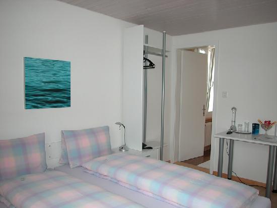 Hotel Sporting: Doppelzimmer
