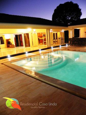 Residencial Casa Linda: Villa Ultima 608