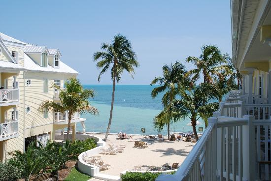 An Ocean Side Resort In Key West Editorial Stock Photo - Image of ...