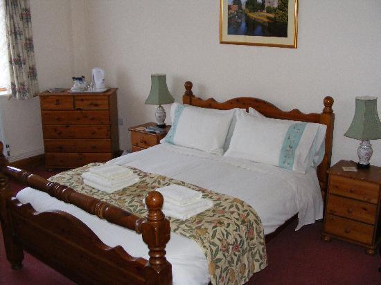 Amadis Bed and Breakfast: En-Suite Double Room
