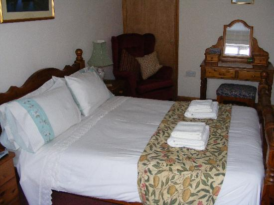 Amadis Bed and Breakfast : En-Suite Double Room