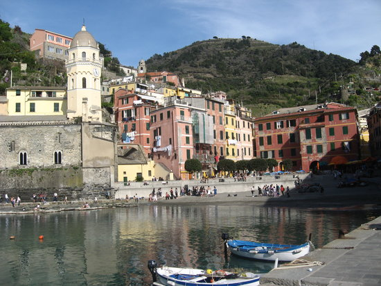 Best Restaurants Near Cinque Terre