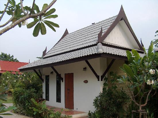 Baan Thai House: Our lovely lakeside villa