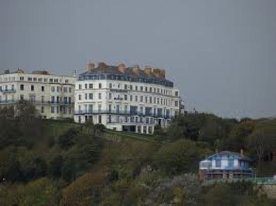 The Esplanade Hotel: Esp_2