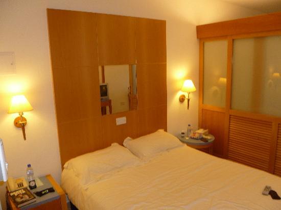 Atlantica Club Sungarden Hotel: Junior suite 1