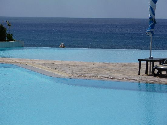 Atlantica Club Sungarden Hotel : Infinity pool