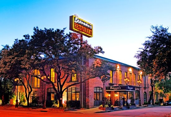 Photo of American Restaurant Brennan's of Houston at 3300 Smith Street, Houston, TX 77006, United States