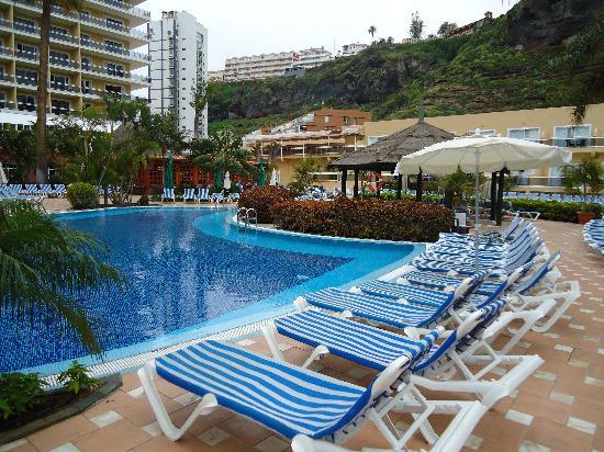 Bahia Principe San Felipe: Pool area take 2