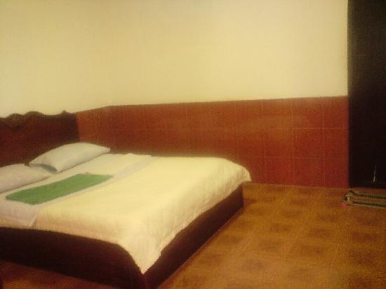 Savanbanhao Hotel: Savanbanhao Bedroom (1)