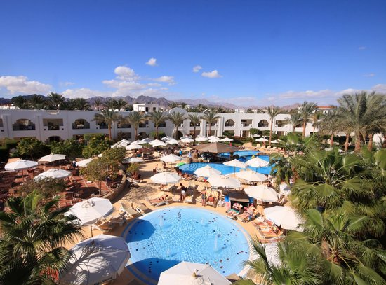 Photo of Xperience St. George Homestay Sharm El-Sheikh