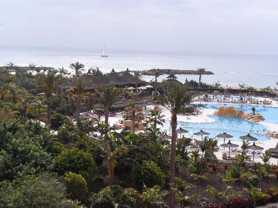 Sheraton Fuerteventura Beach, Golf & Spa Resort: Sheraton Fuerteventura