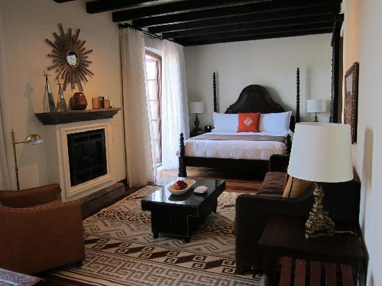 Rosewood San Miguel de Allende: Colonial Room