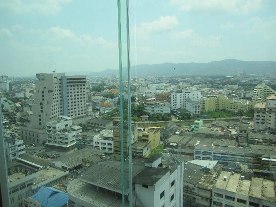 Sakura Grand View Hotel: Another view