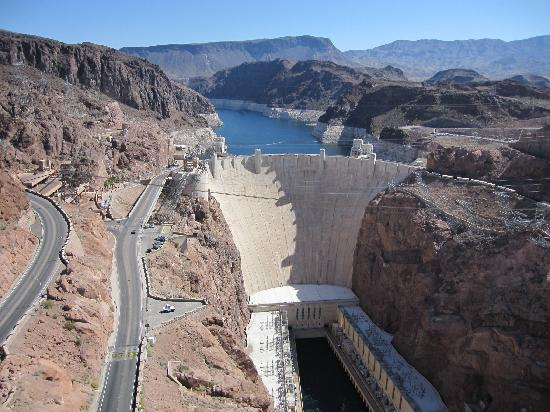 Guided Vegas Tours : Hoover Dam