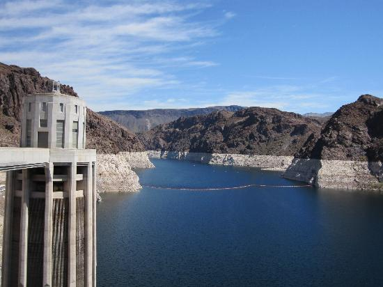 Guided Vegas Tours : Lake Mead