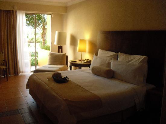 Our Room Picture Of Fiesta Americana Condesa Cancun All