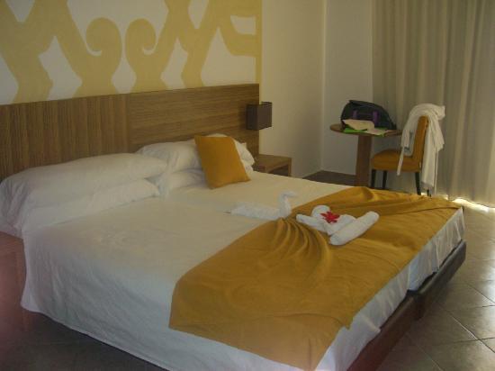Iberostar Club Boa Vista: Room 2112