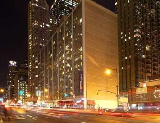 Guestroom Corner King Picture Of Hilton Garden Inn Times Square New York City Tripadvisor