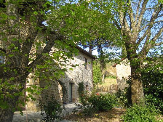 Slow Life Umbria - Relais de charme: Slowlife Umbria - JVDB