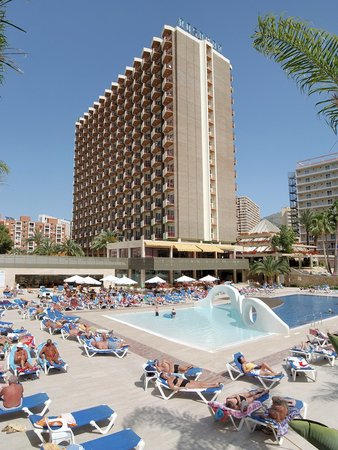 Photo of Hotel Rosamar Benidorm