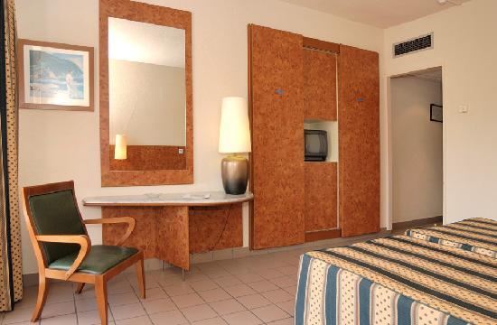 Hotel Rosamar: Habitacion